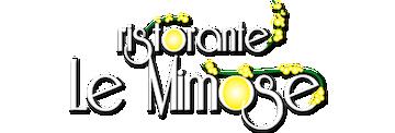 LeMimose Logo